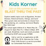KK Summer Camp