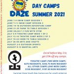 Summer Daze Day Camp